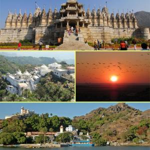 Visiting places in Mount Abu, to explore new places