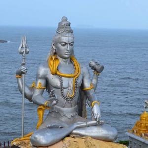 Why is Shravan Maas the holiest month