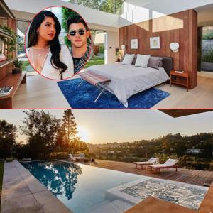Priyanka Chopra, Nick Jonas looking for $20 million mansion