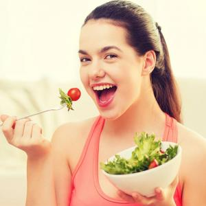 Study: Healthy diet boosts women's emotional well-being