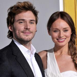 Sam Claflin and Laura Haddock split after 6 years of marriage