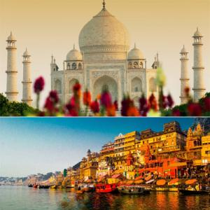 Tourist attractions in India, explore