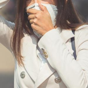 Study: Air pollution linked to irregular menstrual cycles