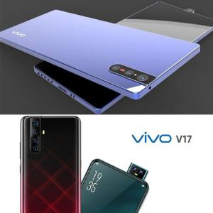 Vivo V17 Pro will come with six cameras