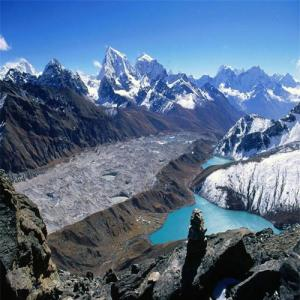 7 Most beautiful and iconic mountains around the world