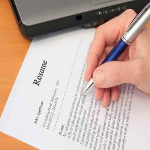 5 Tips to write a perfect CV