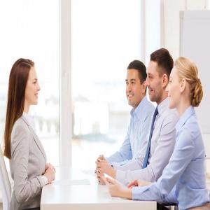 How to behave inside interview hall