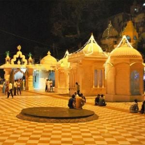 7 Popular Durga temples in India, must see this Navratri