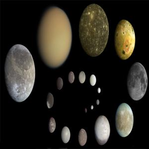 20 New Moons discovered around Saturn, 100 more moons wait to be found