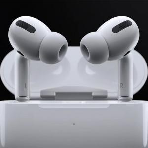 Apple launches AirPods Pro with noise cancellation and 5 more unique features