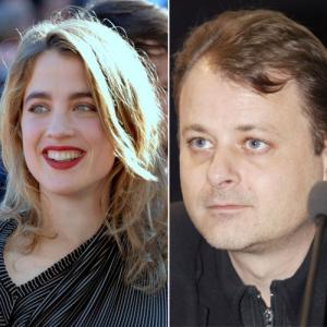 French star Adele Haenel accuses director of sexual harassment