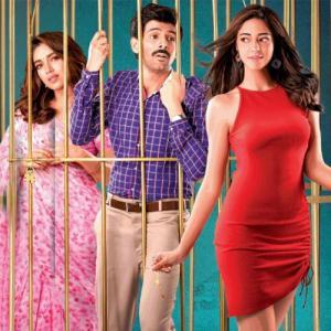 Kartik Aaryan's Pati Patni Aur Woh trailer slammed for rape joke