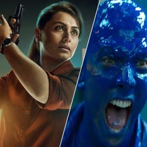 Mardaani 2 trailer out: Rani Mukerji delivers a power packed punch