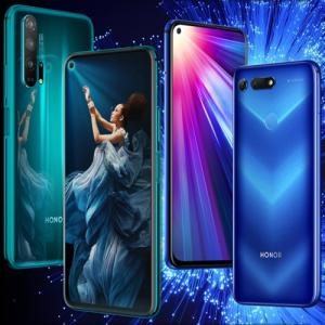 Honor V30 to launch on Nov 26 with triple camera setup, 5G support