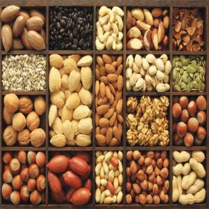Study: Eating more nuts to improve your sex life