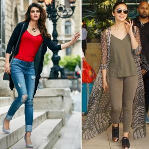 10 Shrugs designs to wear this season, sets new fashion trends