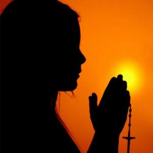 Find comfort and hope: The Power of doing prayer