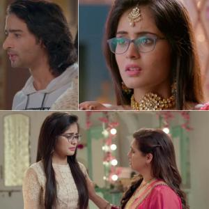 Abeer and Mishti parted ways, new entry to spices up the drama