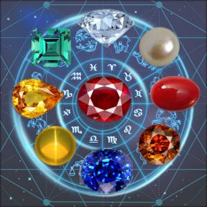 Which gemstone is lucky for you based on 12 zodiac sign