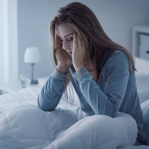 Study: Sleep deprivation can cause heart attack