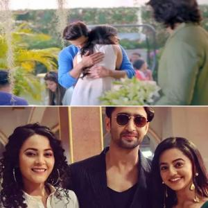 Abeer and Mishti meet again after leap, Kunal hates mother learns Mishbir separation truth