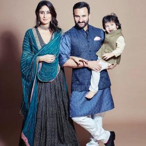 When Kareena rejected Saif Ali Khan's marriage proposal twice