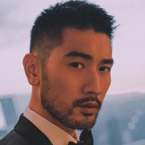 OMG! Actor Godfrey Gao dies after collapsing on set
