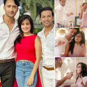Love triangle drama amid Abeer-Mishti-Nishant