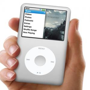 New iPhone app will turn your phone into iPod Classic with iconic click wheel