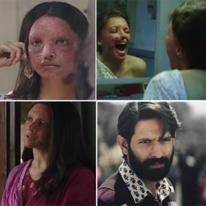 Chhapaak trailer: Deepika Padukone leave us speechless with her powerful performance
