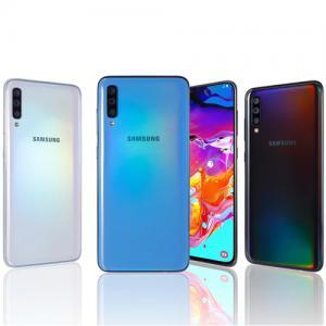 Samsung Galaxy A71 vs Galaxy A70s: 4 Comparison
