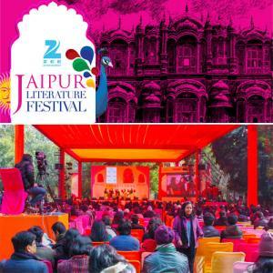 Jaipur Literature Festival 2020 to celebrate the vast bounty of Indian languages