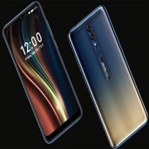 Coolpad Legacy 5G Phone launched with 48MP camera, 18W fast charging