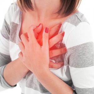 Study: More women than men die of heart failure