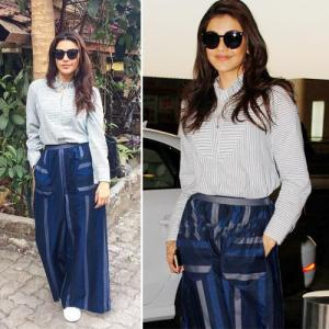 B`day special: 7 Times Kajal Aggarwal turned up the heat with their stylish outfits