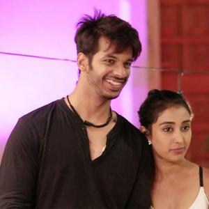 Priyamvada Kant and Shrey Mittal win Splitsvilla 12 trophy