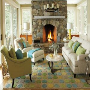 5 Small house interior design ideas to look more spacious