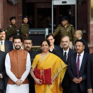 Budget 2020 highlight: Soon, take just 1 exam for all non-gazetted govt posts