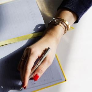 5 Good things will happen when you start writing diaries