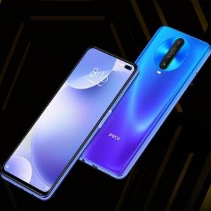 Poco X2 launched in India with 120Hz display and 5 more features