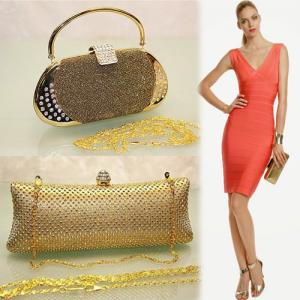 4 Latest collection of clutches, try this season