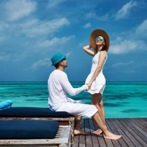 5 Benefits of a honeymoon: Creating the trip of a lifetime