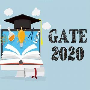 Gate 2020 scorecard released, check here