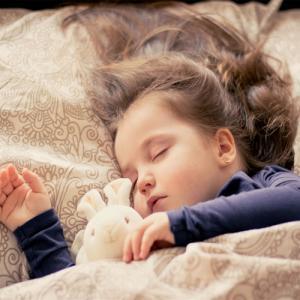 Study: Irregular sleep cycle might disturb growth in kids