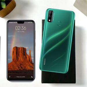Huawei Y8p launched with triple rear cameras, 4,000mAh battery and 5 more unique features