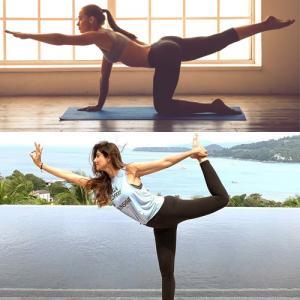 Covid 19: Movement-based yoga can improve mental health, study