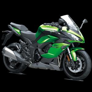 2021 Kawasaki Ninja 1000SX BS6 launched in India with 5 unique features