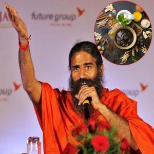 Baba Ramdev claims giloy and ashwagandha can cure COVID-19 infection