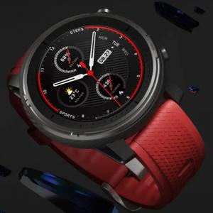 Amazfit Stratos 3 launched with dual OS, 4-day battery life, 5ATM water resistance