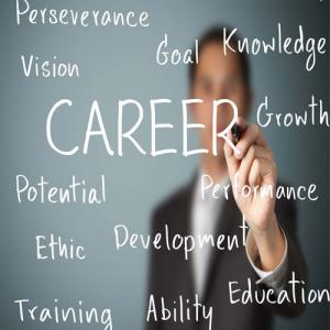 Career advice for freshers and how to get success